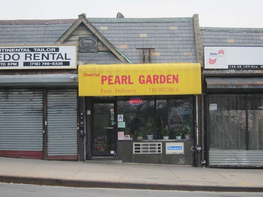 Pearl Garden - restaurant  | Photo 2 of 10 | Address: 14508 14th Ave, Flushing, NY 11357, USA | Phone: (718) 767-7854