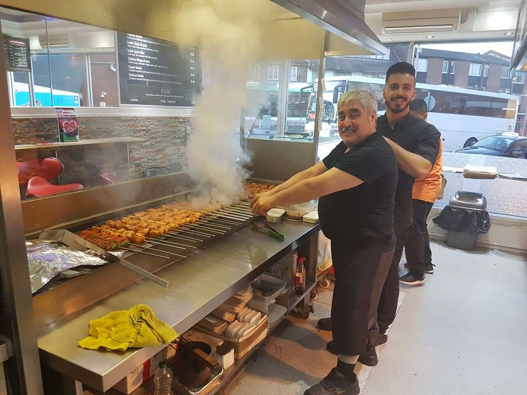 Shenfield Charcoal & Meze - restaurant  | Photo 1 of 7 | Address: 105 Hutton Rd, Brentwood CM15 8JD, UK | Phone: 01277 203777