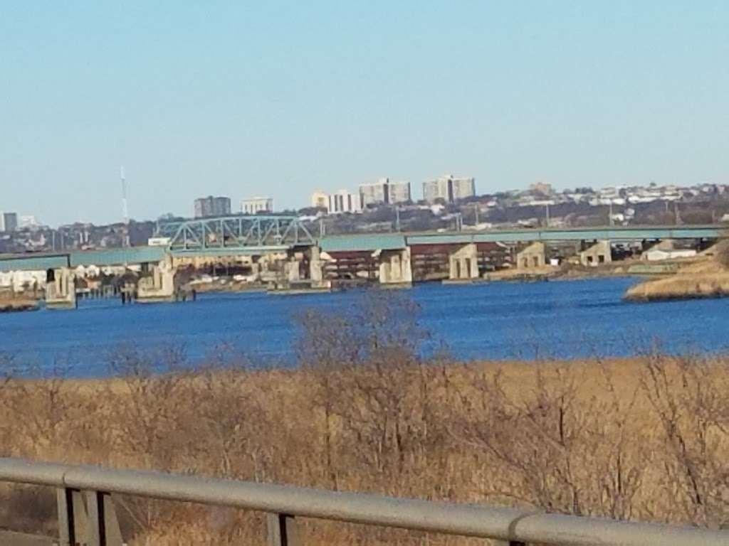 Compensation Land - park  | Photo 10 of 10 | Address: Lyndhurst, NJ 07071, USA