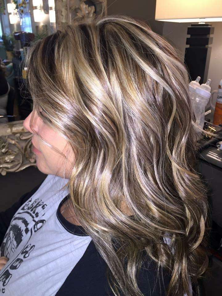 Salon Accente - hair care  | Photo 8 of 10 | Address: 4318 Center St, Deer Park, TX 77536, USA | Phone: (281) 476-5332