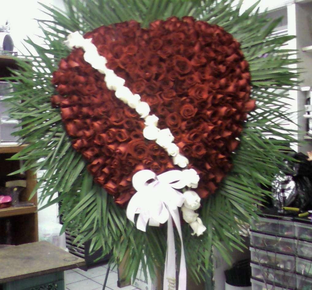 G & S Florist & Gifts - florist  | Photo 3 of 4 | Address: 356 Pine St, Brooklyn, NY 11208, USA | Phone: (347) 200-2822