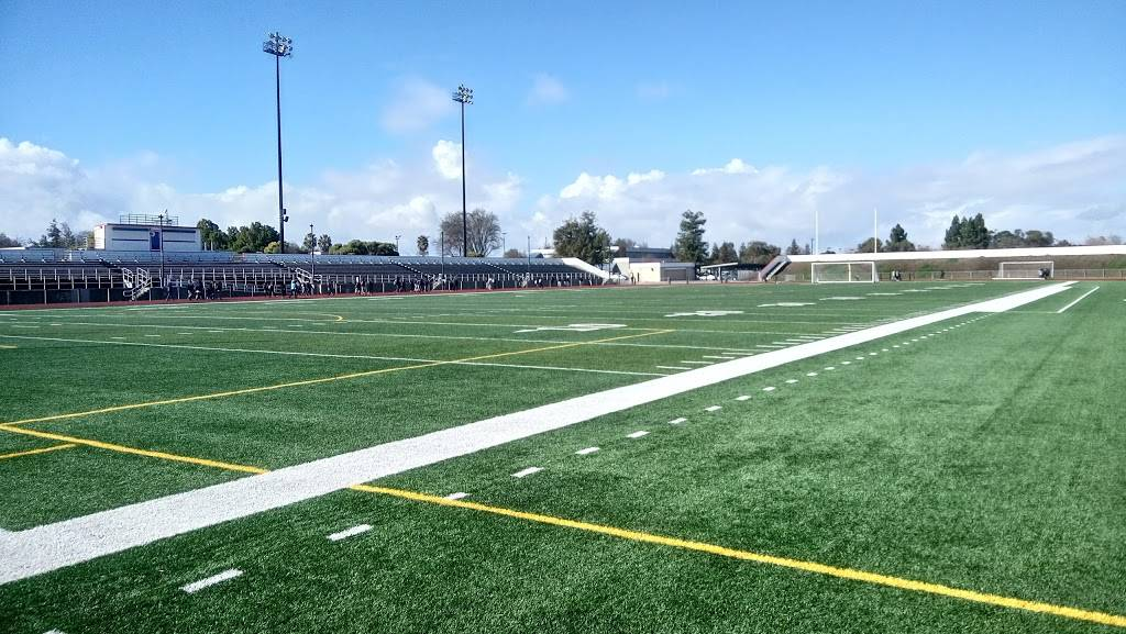 Independence High School - school  | Photo 7 of 10 | Address: 617 N Jackson Ave, San Jose, CA 95133, USA | Phone: (408) 928-9500