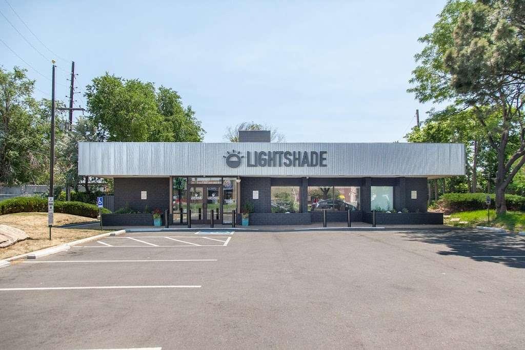 Lightshade Rec & Med Dispensary - health  | Photo 4 of 10 | Address: 330 S Dayton St, Denver, CO 80247, USA | Phone: (720) 699-2690