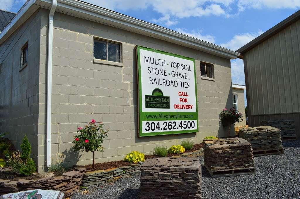 Allegheny Farm Landscape Supply 527 Eagle School Rd Martinsburg Wv 25404 Usa