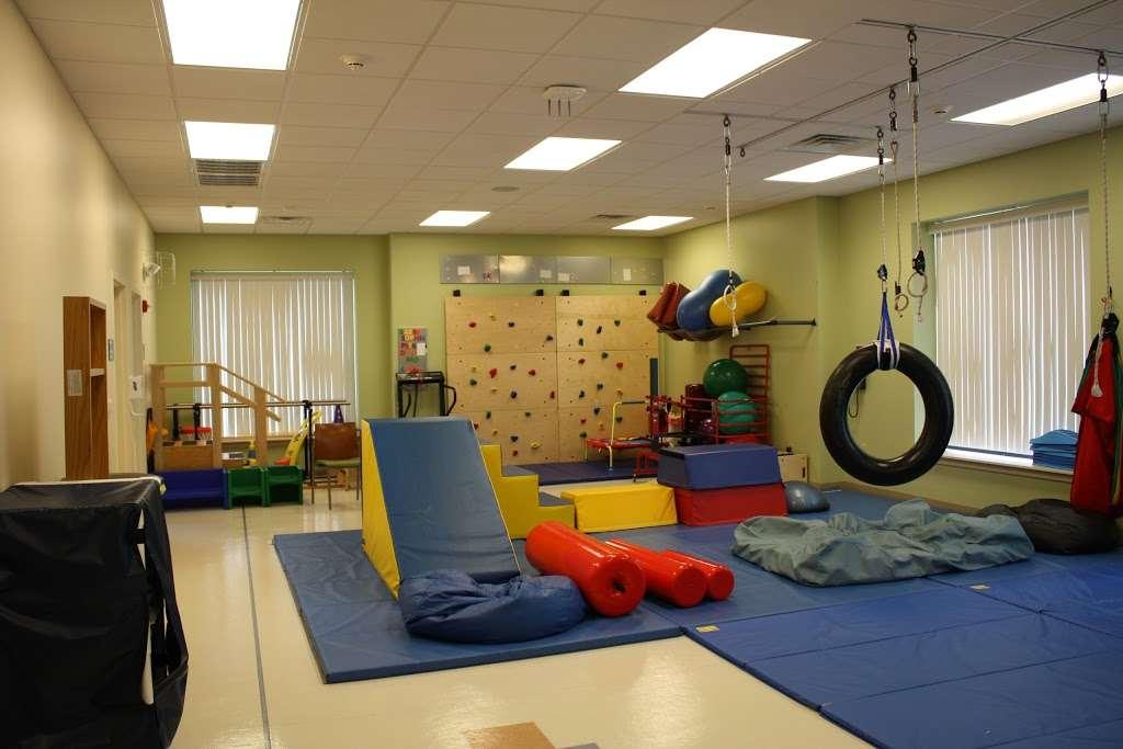 Childrens Specialized Hospital Egg Harbor - hospital  | Photo 2 of 8 | Address: 6106 E Black Horse Pike, Egg Harbor Township, NJ 08234, USA | Phone: (609) 645-7779