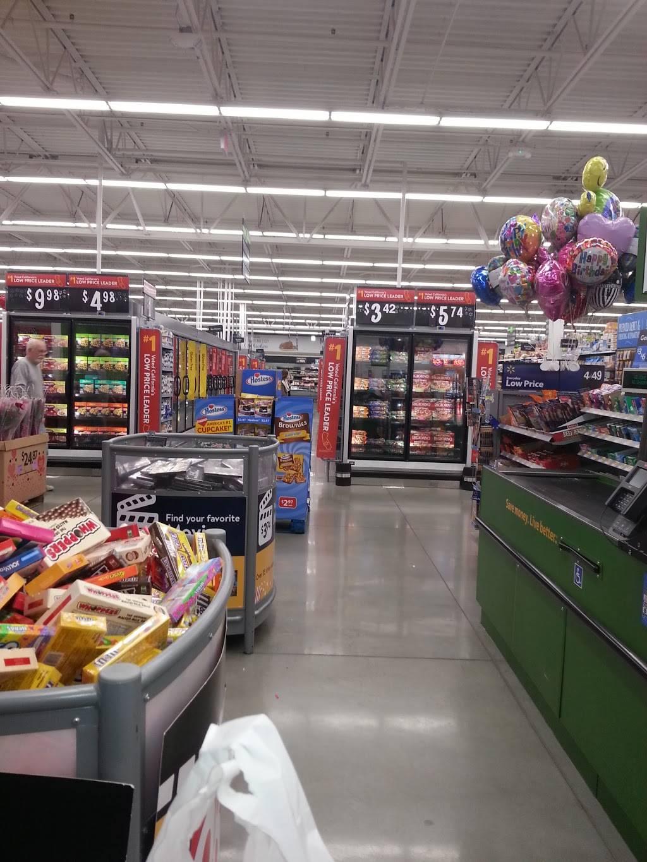 Walmart Neighborhood Market - supermarket    Photo 8 of 10   Address: 1249 Allen Rd, Bakersfield, CA 93314, USA   Phone: (661) 535-6373