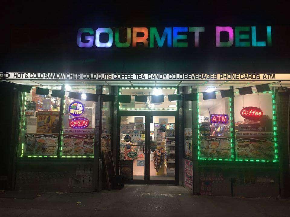 Majestic gourmet deli - store  | Photo 3 of 8 | Address: 6119 Broadway, Bronx, NY 10471, USA | Phone: (347) 427-4063