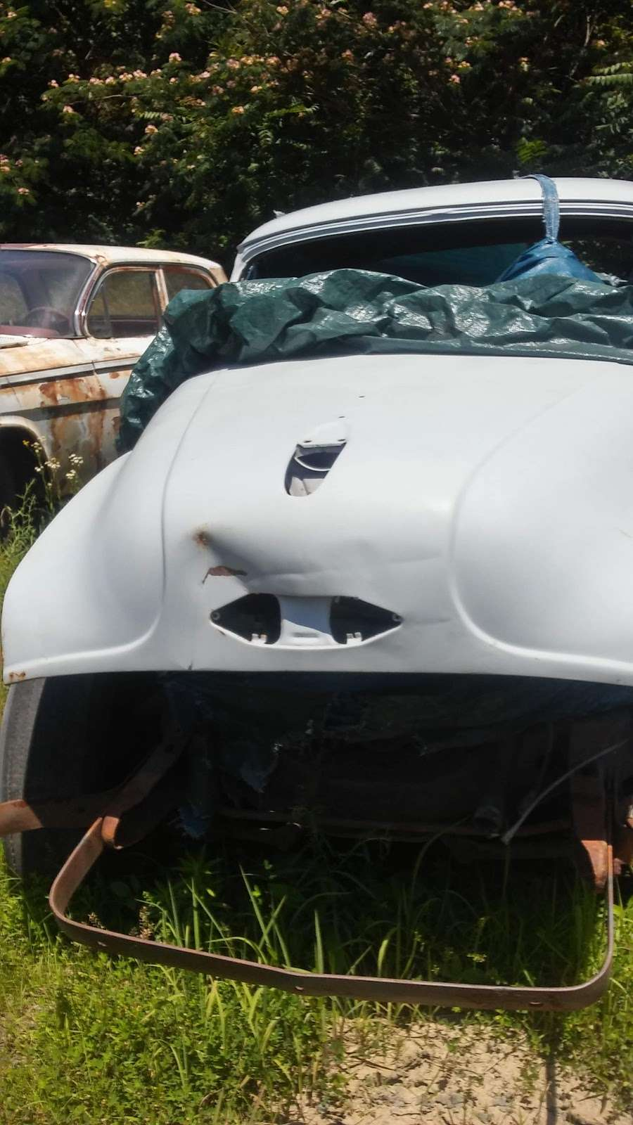 Kennys Auto & Quality Muffler - car repair  | Photo 7 of 10 | Address: 9984 3 Notch Rd, Troy, VA 22974, USA | Phone: (434) 589-5222