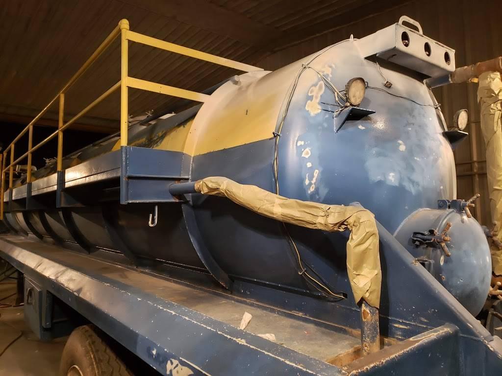T&H Collision Repair And Detailing - car repair  | Photo 5 of 10 | Address: 108 Ranch Rd #6086c, Laredo, TX 78043, USA | Phone: (956) 568-7290