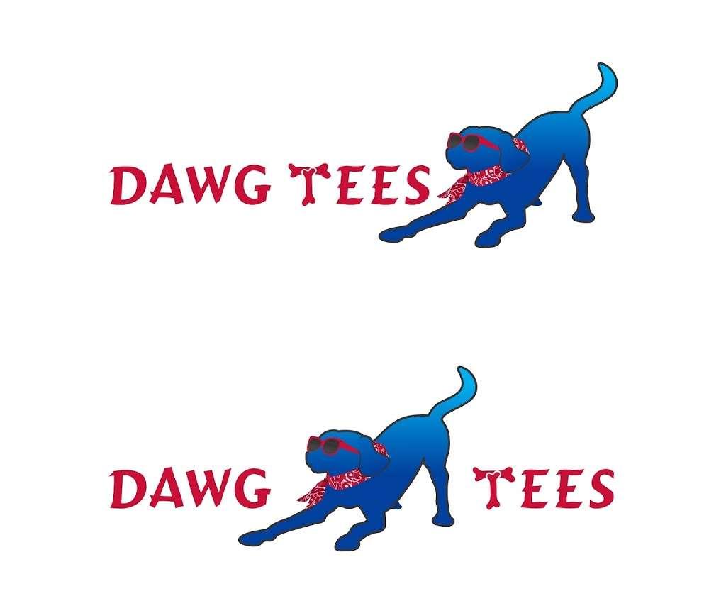 Dawg Tees, LLC - store  | Photo 3 of 5 | Address: 1680 Kinsale Ct, Melbourne, FL 32940, USA | Phone: (321) 266-7265