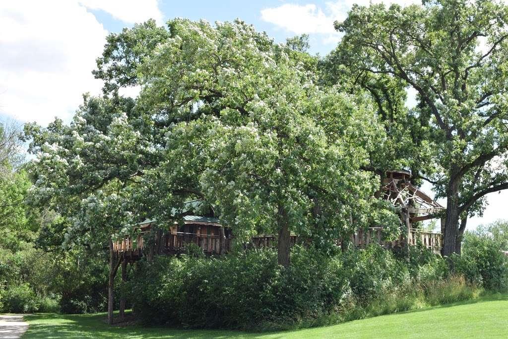 Jewel Tea Pavilion - park  | Photo 6 of 10 | Address: Barrington, IL 60010, USA | Phone: (847) 381-0687