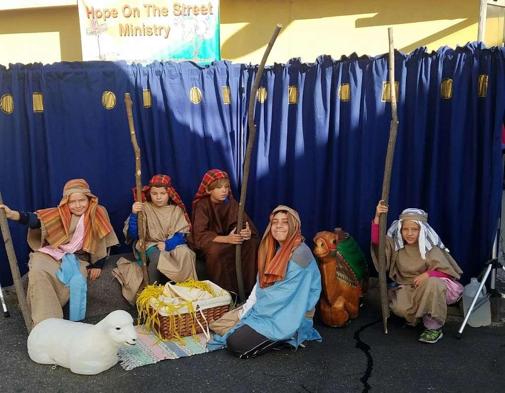 Community of Hope - church  | Photo 7 of 10 | Address: 15709 Crenshaw Blvd, Gardena, CA 90249, USA | Phone: (310) 676-0223