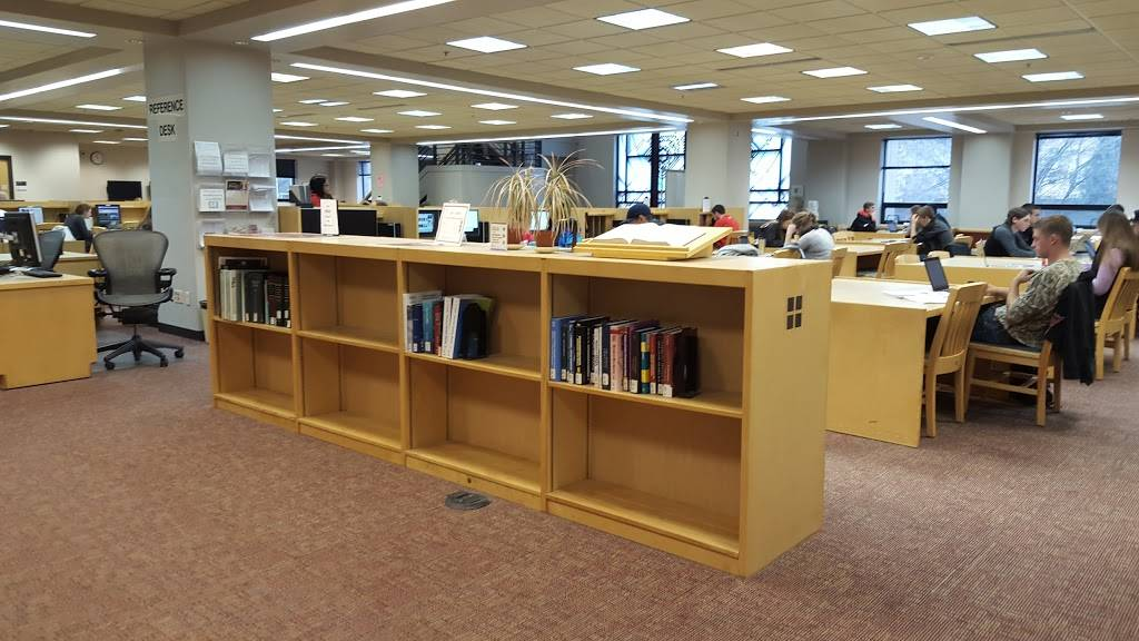 Business Learning Commons - library    Photo 3 of 10   Address: 975 University Ave, Madison, WI 53706, USA   Phone: (608) 262-5935