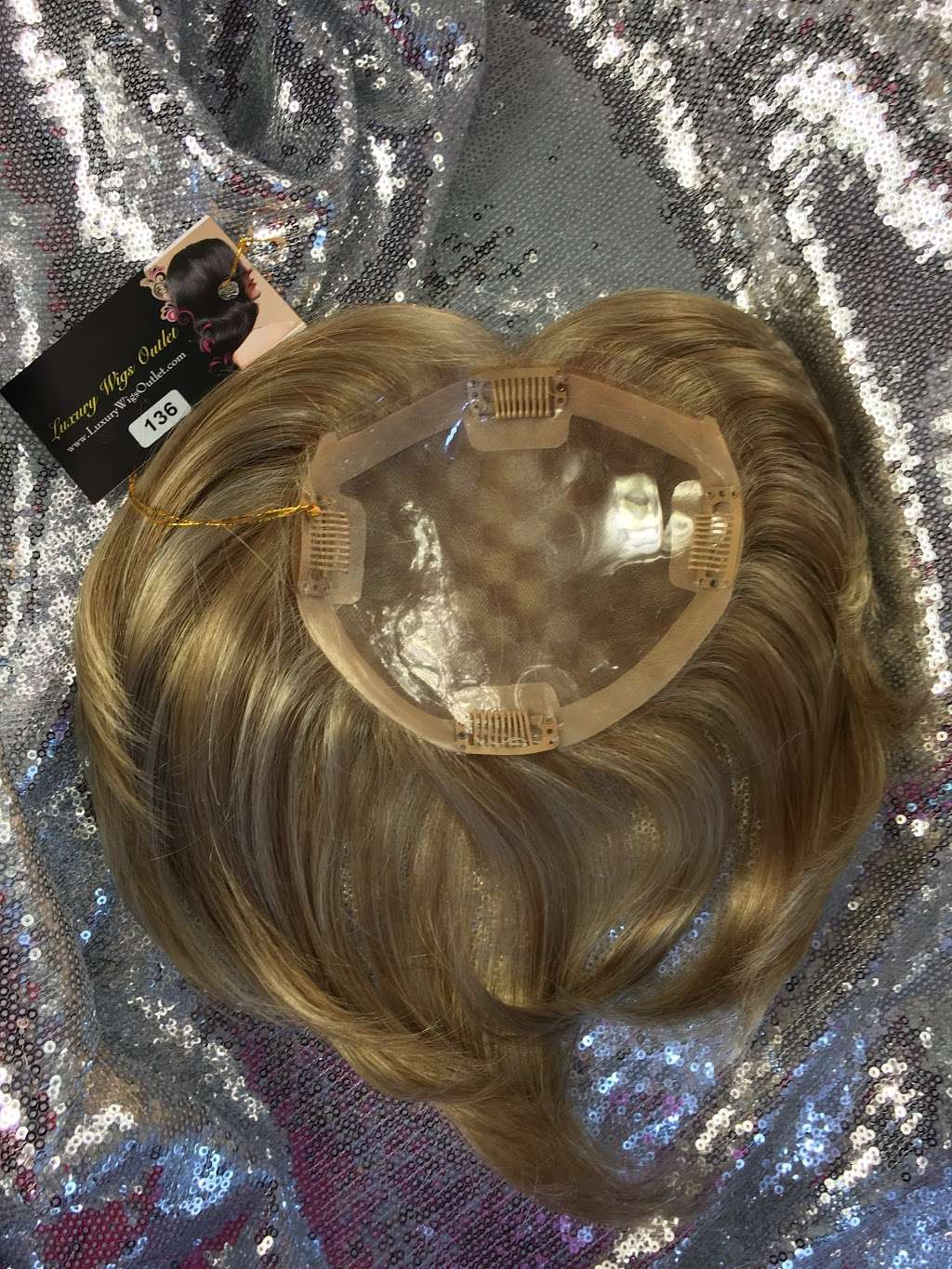 Luxury Wigs Outlet - shoe store  | Photo 4 of 10 | Address: 214 Huyler St, South Hackensack, NJ 07606, USA | Phone: (201) 880-4488