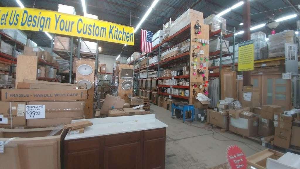 Builders Surplus-Houston, Texas - store  | Photo 1 of 10 | Address: 4660 Pine Timbers St #100, Houston, TX 77041, USA | Phone: (713) 462-3700