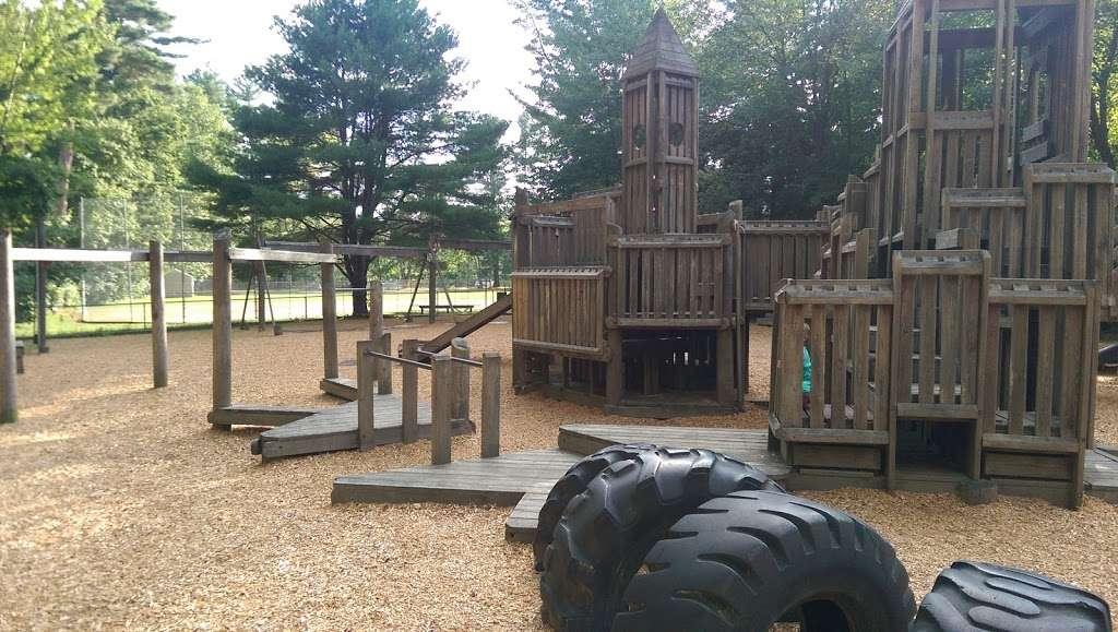 Wonderland Park - park  | Photo 10 of 10 | Address: Windham, NH 03087, USA