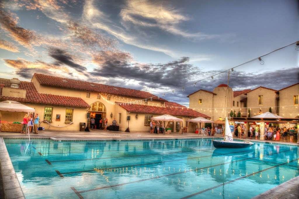 Paseo Club - gym  | Photo 4 of 10 | Address: 27650 Dickason Dr, Valencia, CA 91355, USA | Phone: (661) 257-0044