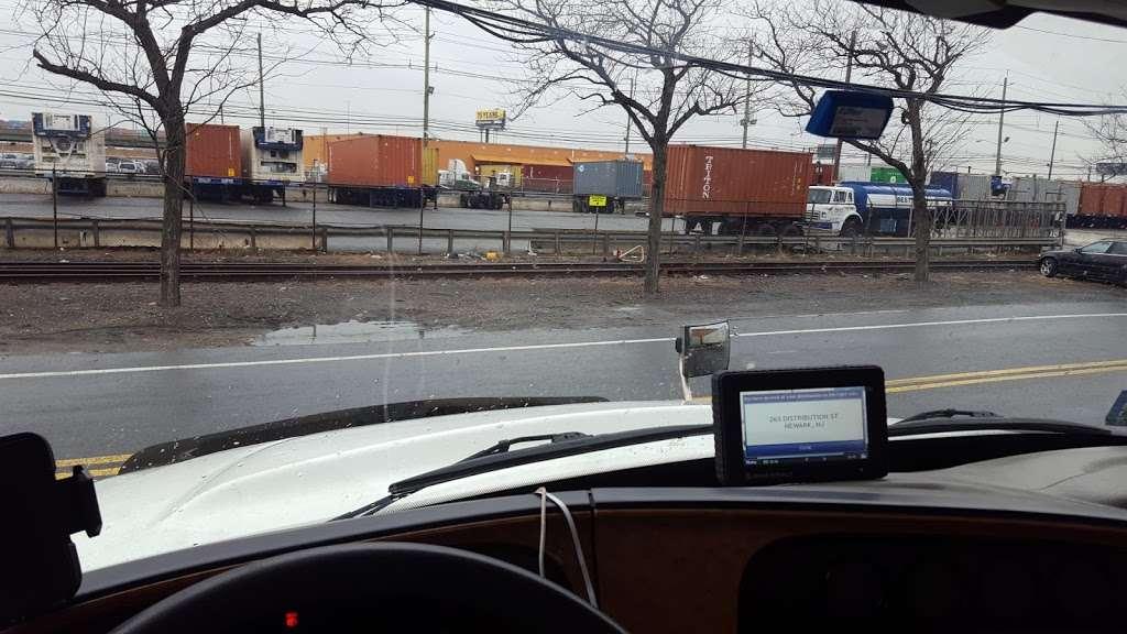 Best Transportation - moving company    Photo 10 of 10   Address: In the Port of NY & NJ, 263 Distribution St, Newark, NJ 07114, USA   Phone: (973) 465-5310