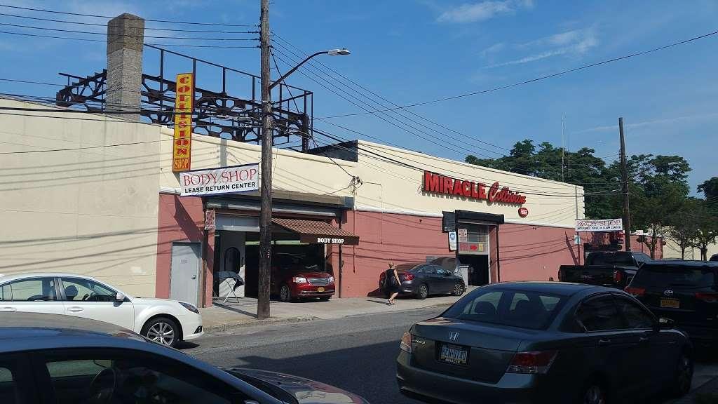 Miracle Collision - car repair  | Photo 2 of 10 | Address: 2776 E 14th St, Brooklyn, NY 11235, USA | Phone: (718) 743-4633