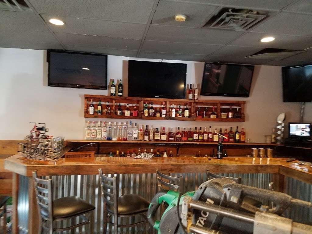 Whiskey Roads - restaurant    Photo 1 of 10   Address: 152 Washington Ave, Little Ferry, NJ 07643, USA   Phone: (201) 870-6475