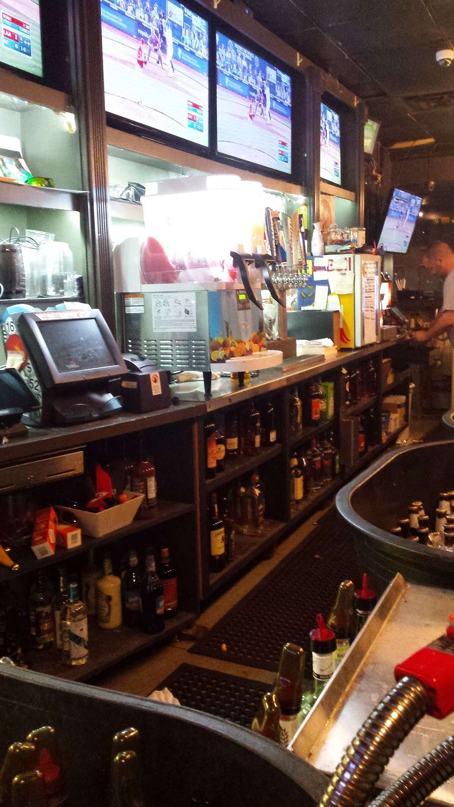 K Cs Neighborhood Bar & Grill - restaurant  | Photo 6 of 10 | Address: 10201 47th St, Shawnee, KS 66203, USA | Phone: (913) 262-7211
