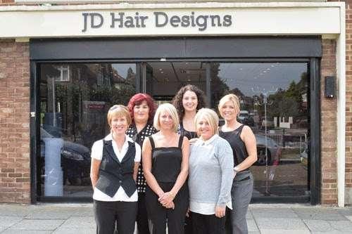 JD Hair Designs - hair care  | Photo 3 of 4 | Address: 165 South Ln, New Malden KT3 5ES, UK | Phone: 020 8942 4778