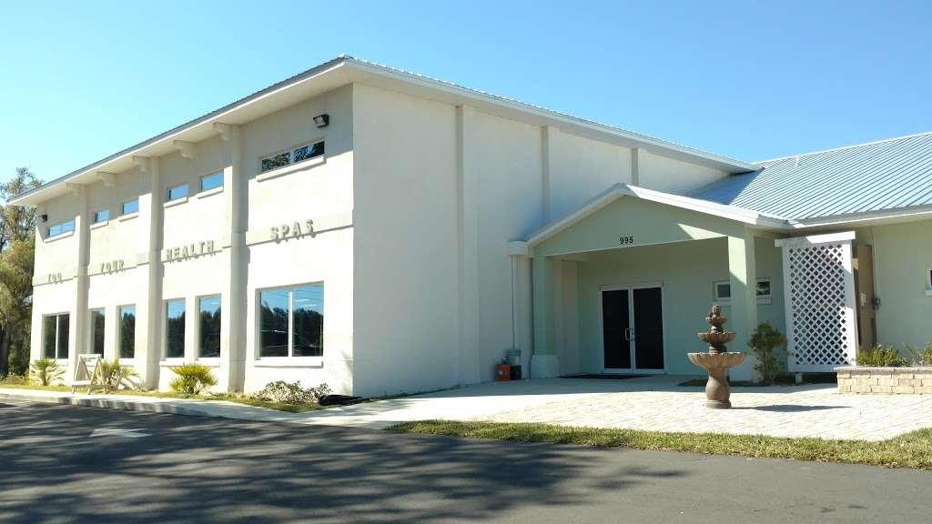Too Your Health Spa V - spa  | Photo 3 of 10 | Address: 995 US-441, Lady Lake, FL 32159, USA | Phone: (352) 751-7210