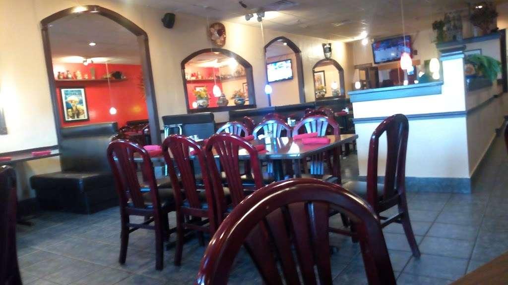 El Charro Restaurant & Cantina - restaurant    Photo 1 of 10   Address: 11163 Huffmeister Rd, Houston, TX 77065, USA   Phone: (281) 897-8100