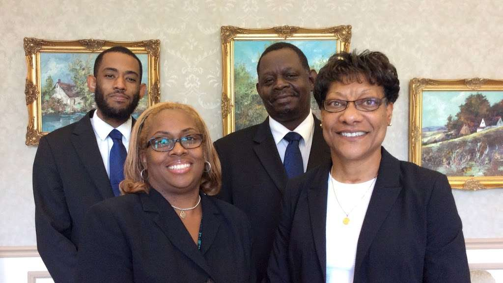 Cedar Hill Funeral Home - funeral home    Photo 4 of 6   Address: 4111 Pennsylvania Ave, Suitland, MD 20746, USA   Phone: (301) 817-0120