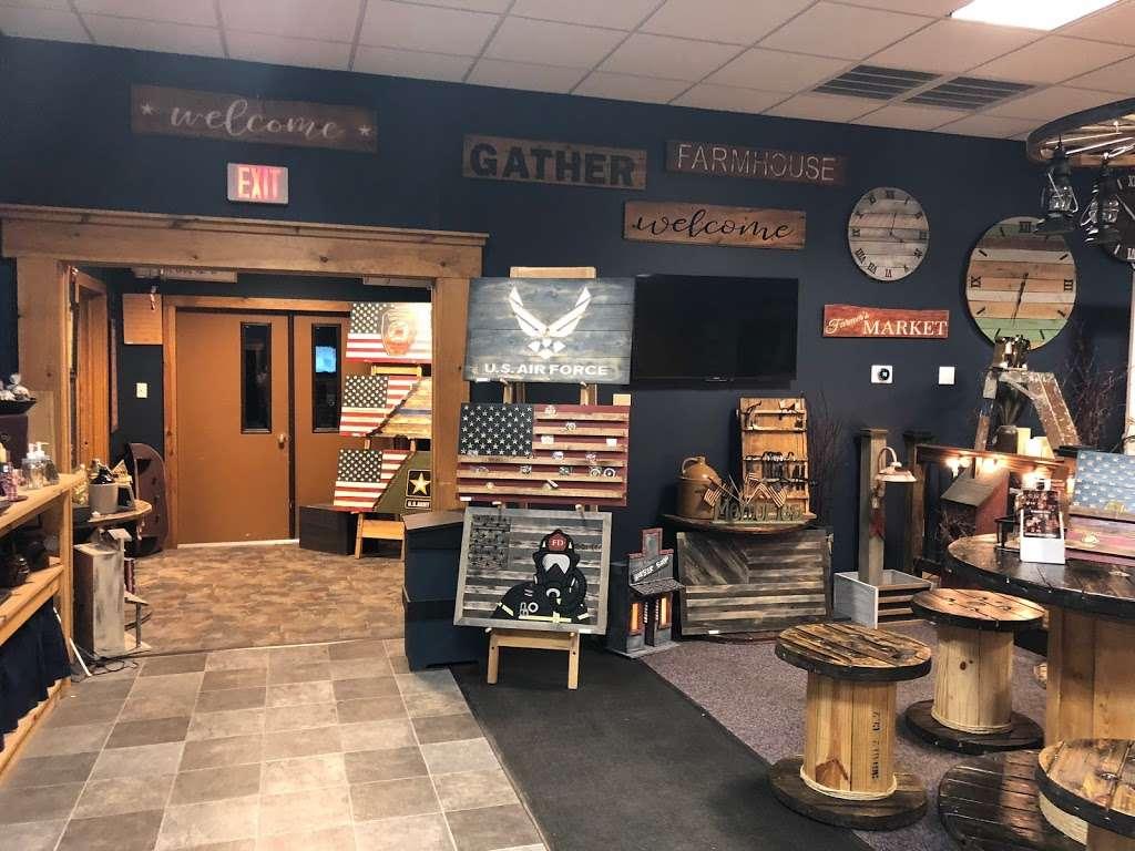 Twiggys Rustic Decor - store  | Photo 1 of 10 | Address: 2629 NY-302, Middletown, NY 10941, USA | Phone: (845) 361-7468