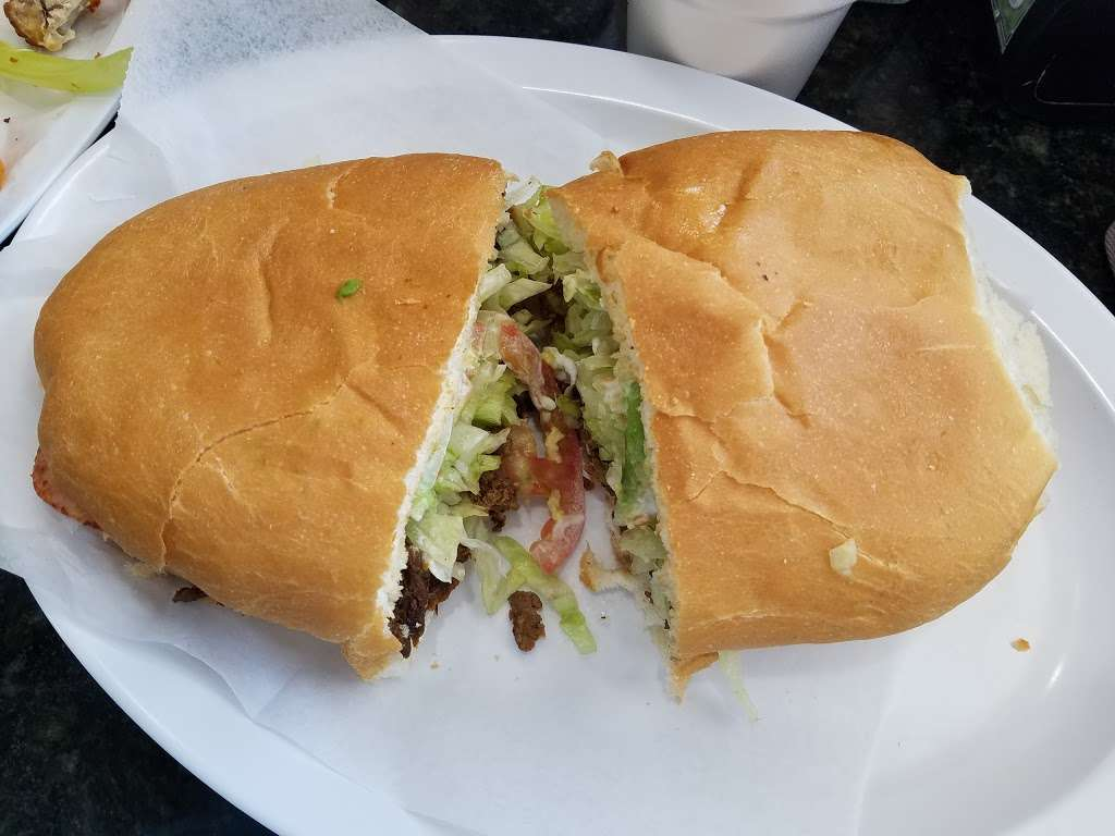 Taqueria El Torito - restaurant  | Photo 7 of 10 | Address: 1409 Central Ave, Kansas City, KS 66102, USA | Phone: (913) 233-0463