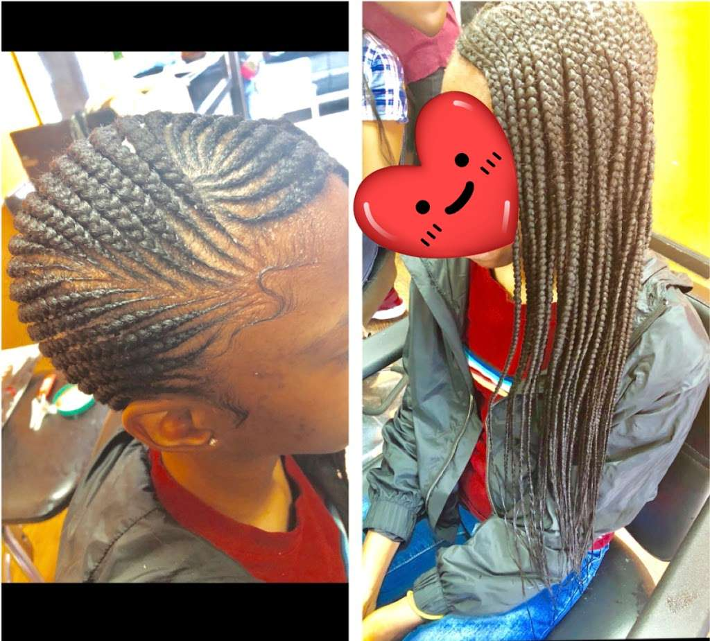 Braids By Maty - hair care  | Photo 5 of 5 | Address: 310 Livingston St, Brooklyn, NY 11217, USA | Phone: (646) 255-5763