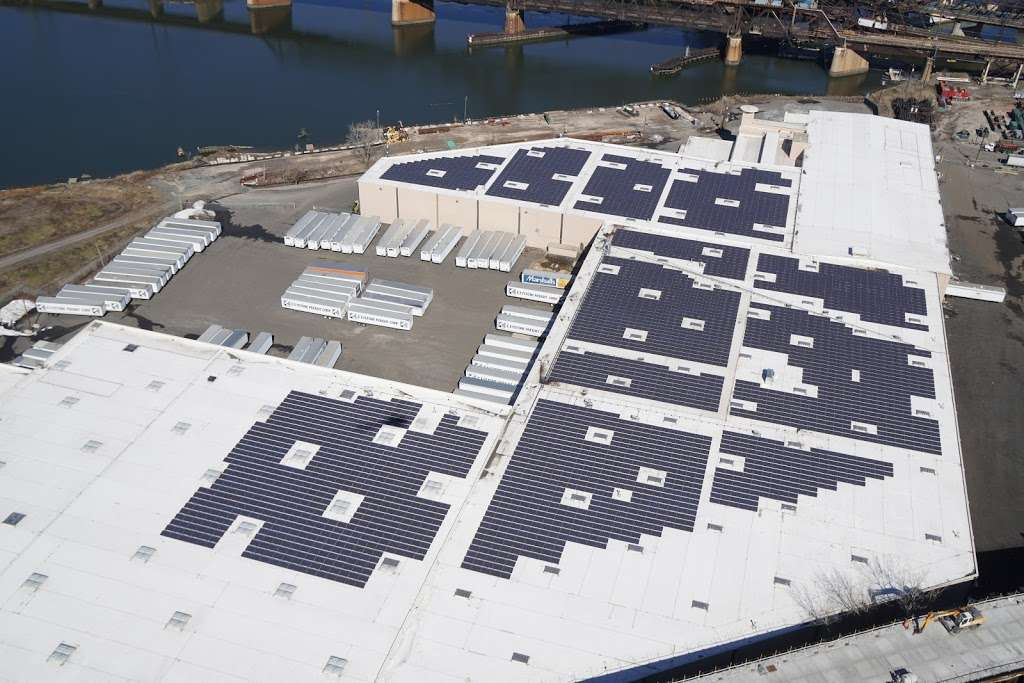 National Retail Systems - Distribution Warehouse - storage  | Photo 1 of 2 | Address: 301 Broadway, Jersey City, NJ 07306, USA | Phone: (917) 803-8101