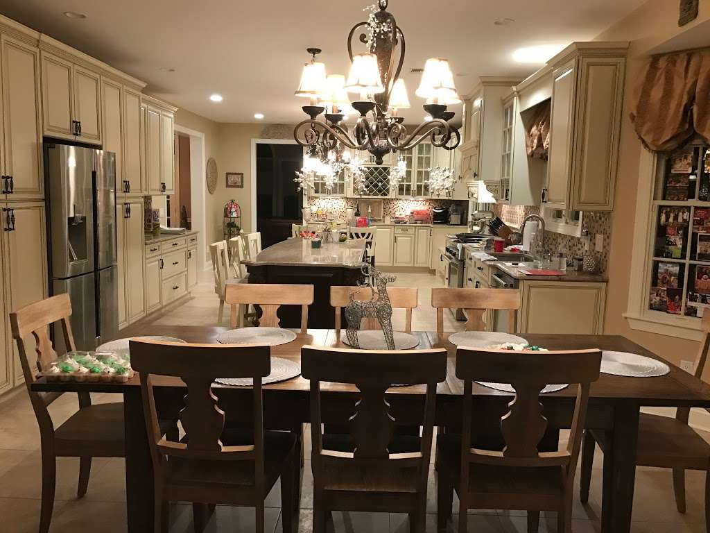 Staten Island Kitchen Cabinets Manufacturing Home Goods Store