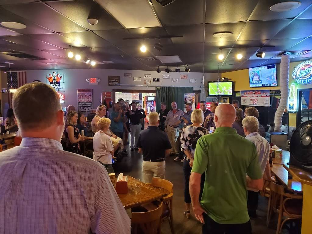 Rush Hour Karting - restaurant  | Photo 3 of 10 | Address: 5335 Raynor Rd, Garner, NC 27529, USA | Phone: (919) 662-9101