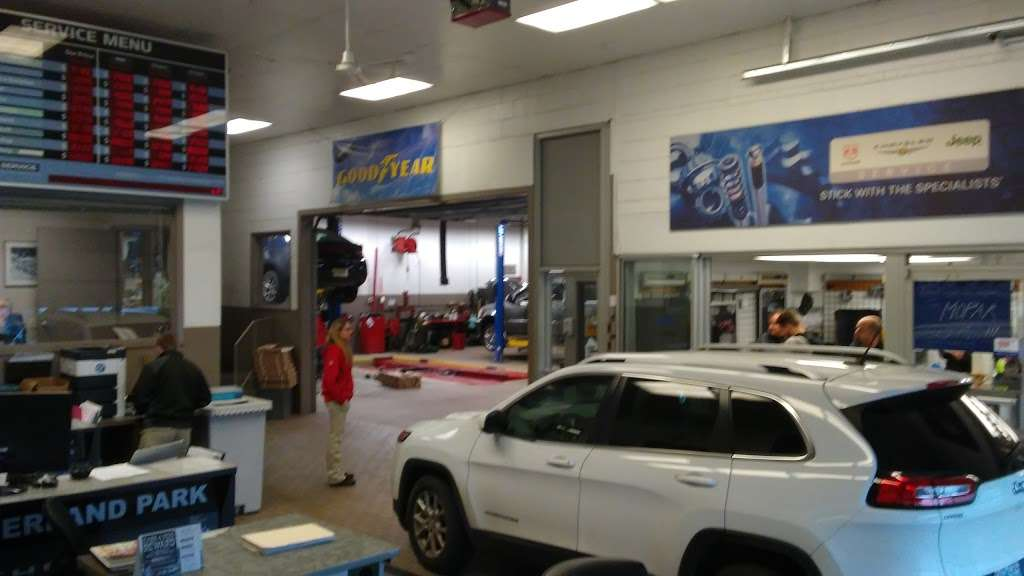 Overland Park Dodge - Ultimate Dodge