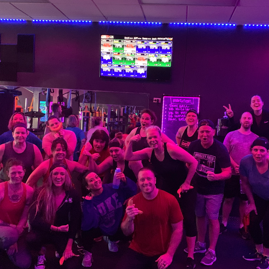 Devo Fitness - gym    Photo 8 of 8   Address: 455 99th Ave NW #170, Coon Rapids, MN 55433, USA   Phone: (763) 762-6914