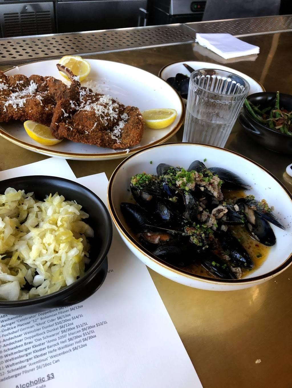 Von Bismarck - restaurant  | Photo 10 of 10 | Address: 805 S Wells Ave, Reno, NV 89502, USA | Phone: (775) 622-3687