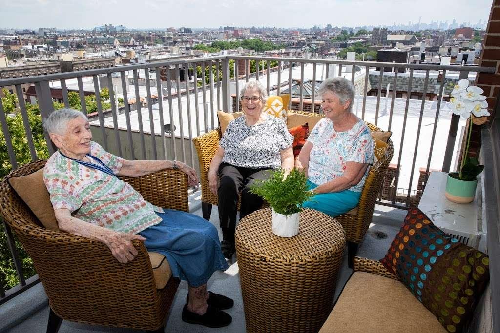 Kittay Senior Apartments, The New Jewish Home - health    Photo 9 of 10   Address: 2550 Webb Ave, Bronx, NY 10468, USA   Phone: (718) 410-1441