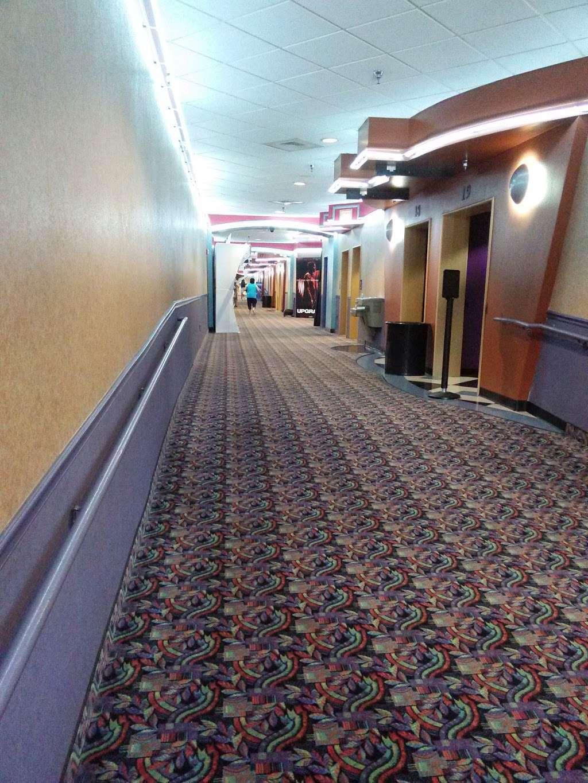 Regal Cinemas Waterford Lakes 20 IMAX - movie theater  | Photo 10 of 10 | Address: 541 N Alafaya Trail, Orlando, FL 32828, USA | Phone: (844) 462-7342