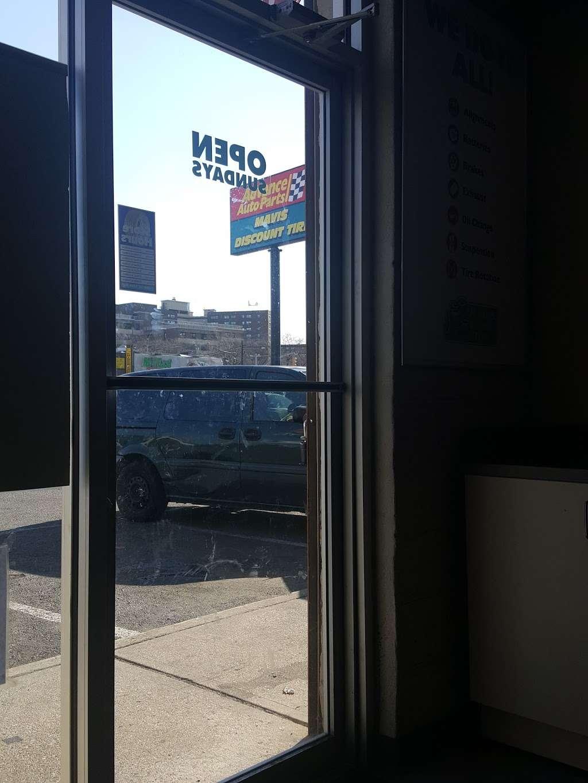 Mavis Discount Tire - car repair  | Photo 10 of 10 | Address: 832 Pennsylvania Ave, Brooklyn, NY 11207, USA | Phone: (718) 307-6771