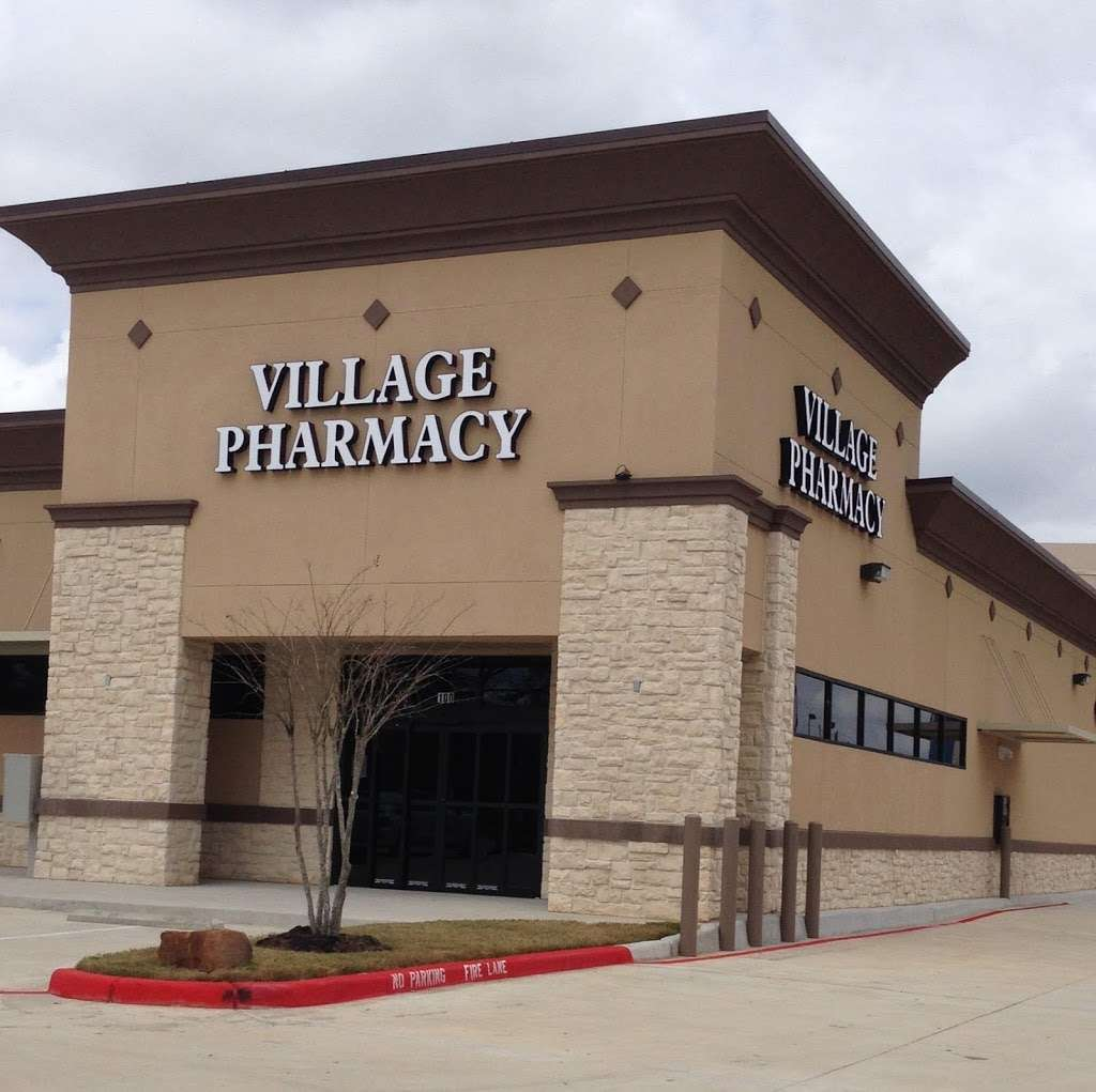 Village Pharmacy - pharmacy  | Photo 4 of 9 | Address: 1336 League Line Rd #100, Conroe, TX 77304, USA | Phone: (936) 756-7456
