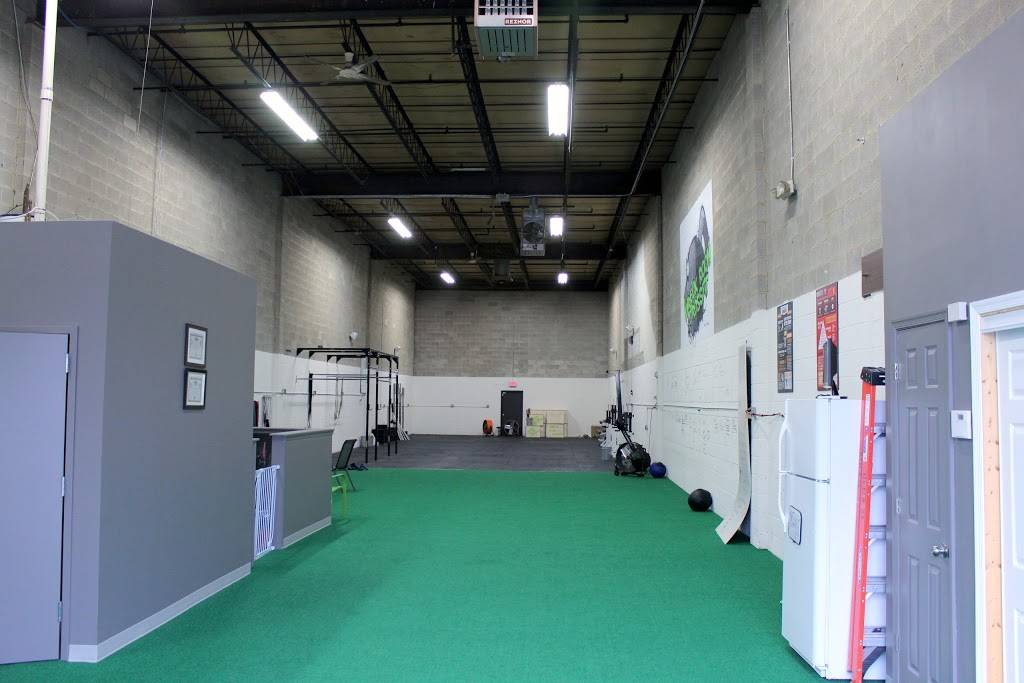 Glen Burnie Fitness and Nutrition: Home of Wreck Room CrossFit - gym  | Photo 5 of 8 | Address: 180 Penrod Ct suite d, Glen Burnie, MD 21061, USA | Phone: (443) 422-2779