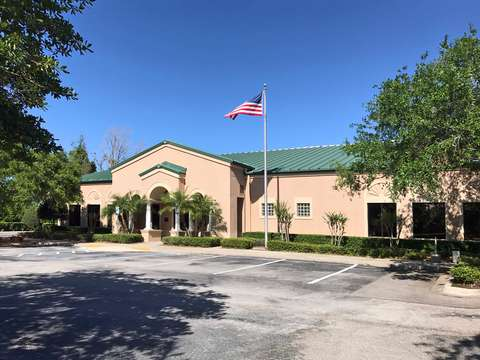 Volusia Memorial Funeral Home - funeral home  | Photo 1 of 10 | Address: 4815 Clyde Morris Blvd, Port Orange, FL 32129, USA | Phone: (386) 322-5373
