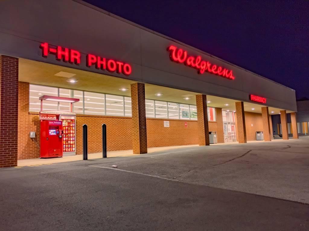 Walgreens - convenience store  | Photo 5 of 8 | Address: 2310 McCausland Ave, St. Louis, MO 63143, USA | Phone: (314) 647-7820