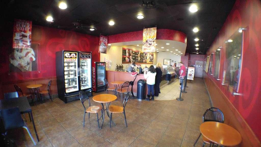 Cold Stone Creamery - bakery  | Photo 6 of 10 | Address: 655 Saturn Blvd Ste A, Imperial Beach, CA 92154, USA | Phone: (619) 575-5200