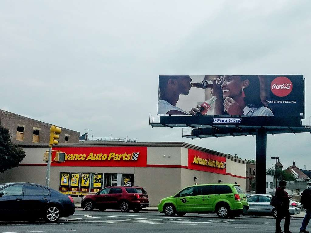 Advance Auto Parts - car repair  | Photo 4 of 10 | Address: 1285 Bedford Ave, Brooklyn, NY 11216, USA | Phone: (929) 252-9514