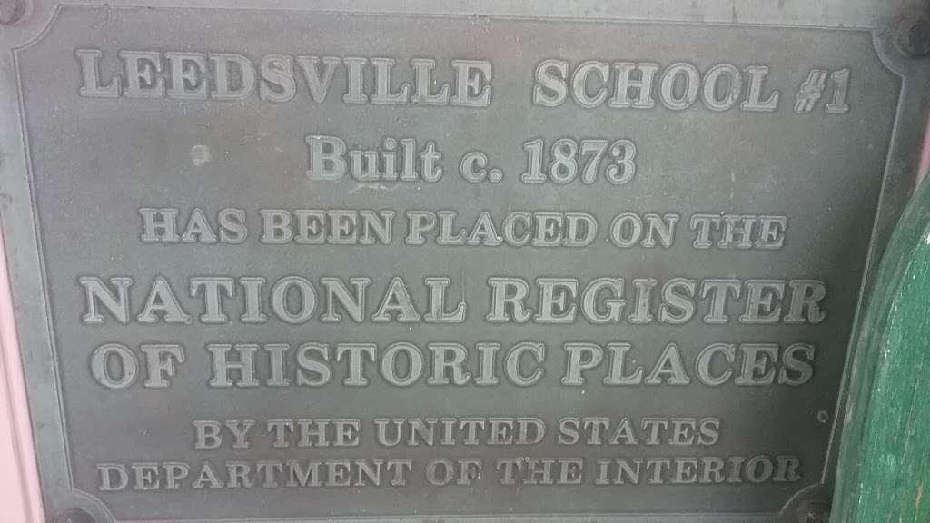 Linwood Historical Society - museum  | Photo 2 of 2 | Address: 16 W Poplar Ave, Linwood, NJ 08221, USA | Phone: (609) 927-8293