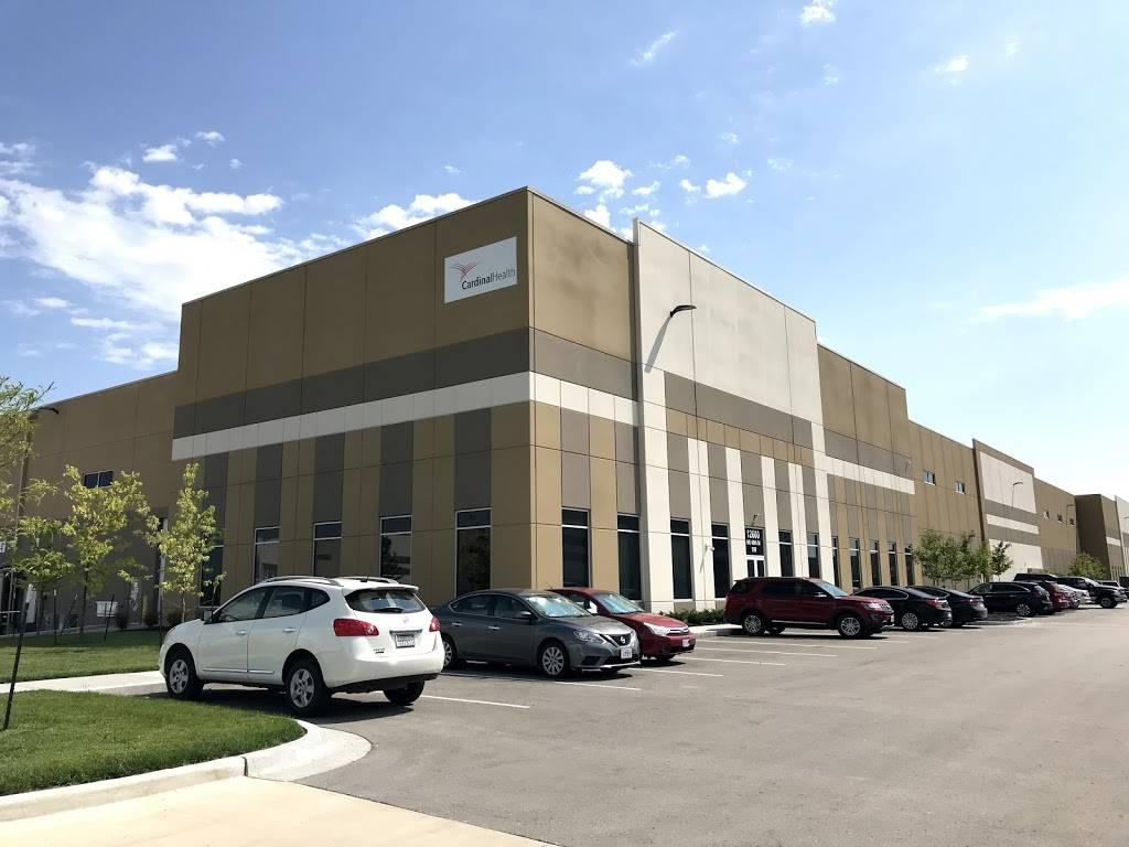 Cardinal Health - storage  | Photo 4 of 4 | Address: 12600 NE 40th St Suite 100, Kansas City, MO 64161, USA | Phone: (816) 702-4000