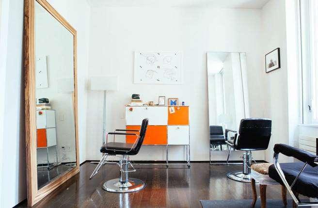Hairstory - hair care  | Photo 3 of 10 | Address: 95 5th Avenue, 5th Floor, New York, NY 10022, USA | Phone: (646) 760-5142